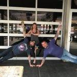 YO-MOSA Power Vinyasa Flow Yoga Class
