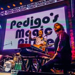 John Pedigo