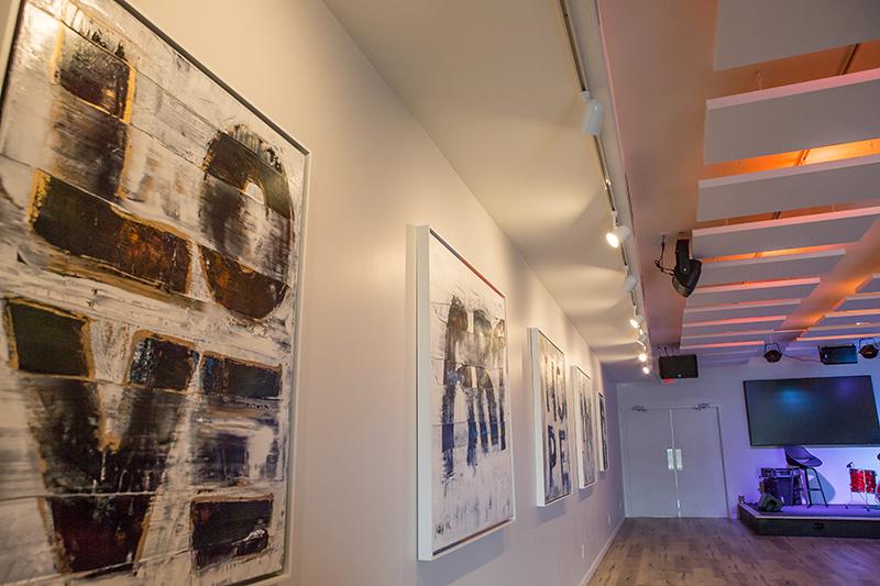 YAM Art Gallery