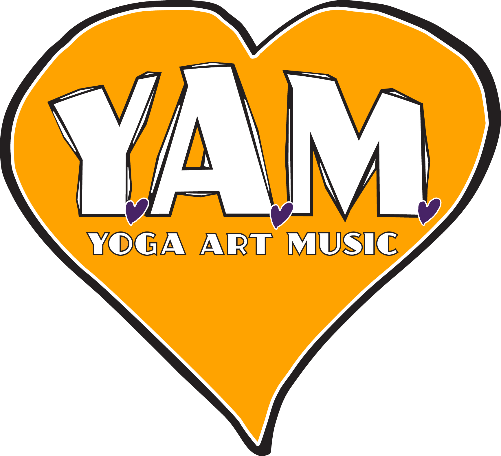 Yoga. Art. Music.